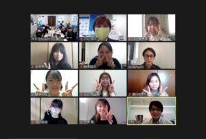 【第1回】武庫川女子大学 ✕ Smoon  産学連携プロジェクトキックオフ!